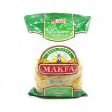 Макаронные изделия MAKFA паутинка, 400г