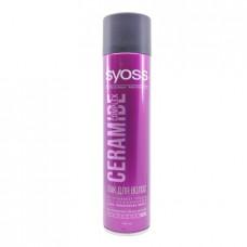 Лак для волос Syoss Ceramide, 400мл