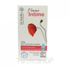Гель для интимной гигиены Dr.Sante Femme Intime Увлажняющий, 230мл.
