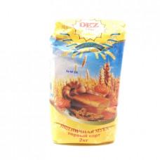 Мука Dez пшеничная 1 сорт, 2 кг