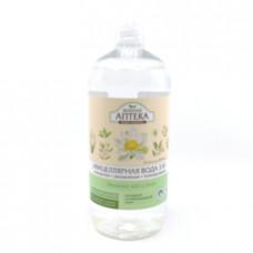 Вода мицеллярная Зеленая Аптека Зеленый Чай и алоэ, 500мл
