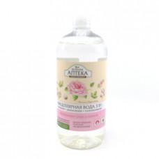Вода мицеллярная Зеленая Аптека Мускатная роза и хлопок, 500мл