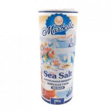 Соль Marbelle Sea Salt, 500г