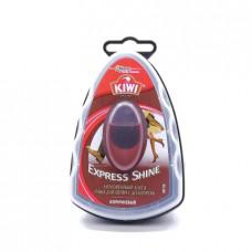 Губка для обуви Kiwi с дозатором Коричневый, 7мл