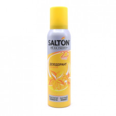 Дезодорант для обуви Salton, 150мл