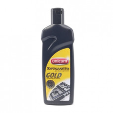 Жироудалитель UNICUM Gold для плит и духовок, 380мл