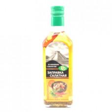 Заправка салатная БО По-мексикански с маслом чиа, 230г