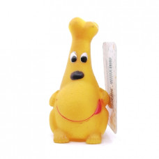 Игрушка для собак Good Dog Ножка с мордочкой, 1шт