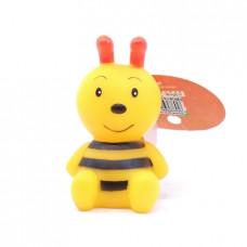 Игрушка для собак Пижон Пчелка, 1шт.