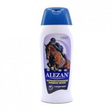 Мыло жидкое Alezan антисептическое с повидон-йодом, 200мл