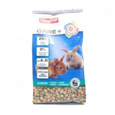 Корм для кроликов Care+, 250г