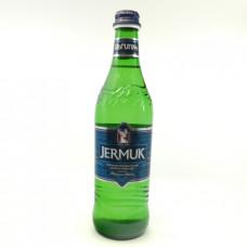 Вода Jermuk минеральная лечебно-столовая газированная, 0.5л