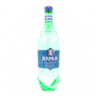 Вода Jermuk минеральная лечебно-столовая газированная, 1л