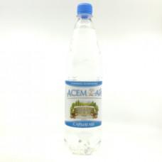 Вода Асем-Ай минеральная негазированная, 1л