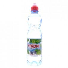 Вода Veroni негазированная яблоко, 0.5л