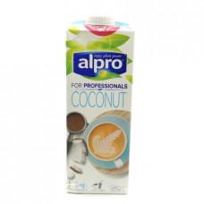 Молоко Alpro кокосовое 0.9%, 1л