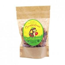 Смесь Сухофруктыч фруктово-ореховая изюм золотой, фундук, клюква, 150г