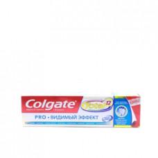Зубная паста Colgate Pro видимый эффект, 75мл