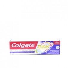 Зубная паста Colgate Total профессиональное отбеливание, 75мл