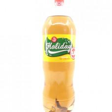 Напиток Holiday газированный Лимонад, 2.5л