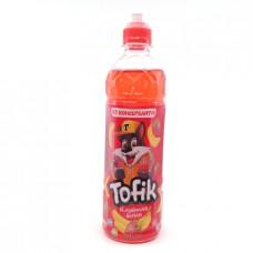 Напиток Libella Tofik клубника банан, 0.5л