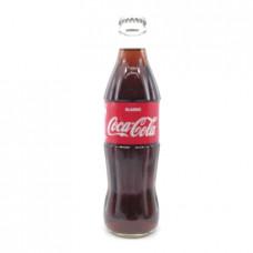 Напиток Coca-Cola Classic газированный, 0.33л