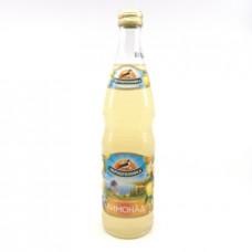 Напиток Лимонад из Черноголовк газированный, 0.5л