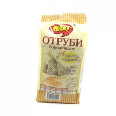 Отруби Ого! бородинские ржаные, 200г
