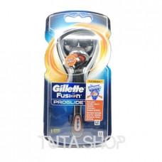 Бритва со сменной кассетой Gillette Fusion ProGlide Flexball, 1шт.