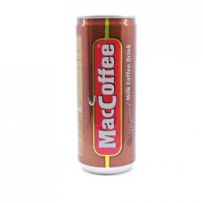 Холодный кофе MacCoffee кофейный Оригинал, 240мл