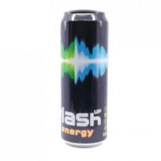 Энергетический напиток Flash Energy, 0.5л