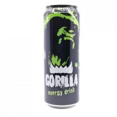 Энергетический напиток Gorilla Классическая, 0.5л