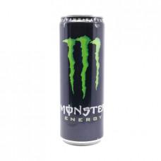 Энергетический напиток Monster, 355мл