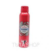 Дезодорант аэрозольный Old Spice Wolfthorn, 150мл