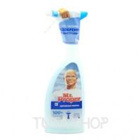 Спрей чистящий MR PROPER бережная уборка, 500мл
