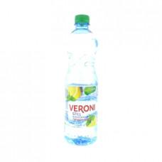 Вода Veroni Still негазированная лимон-мята, 0.75л
