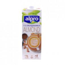 Напиток Alpro Professionals миндальный, 1л