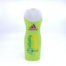 Гель для душа Adidas Vitality, 250мл