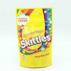 Драже Skittles в сахарной глазури Фруктовый йогурт, 100г