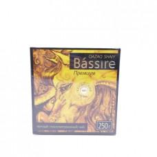 Чай Bassire премиум, 250 гр