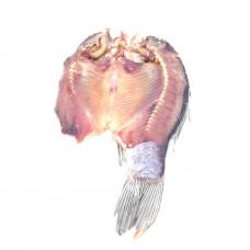 Рыба Карась вяленый пласт Северный