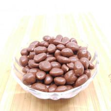 Драже Арахис в молочной и шоколадной глазури Яшкино