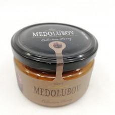 Крем-мед Медолюбов с кофе 260гр