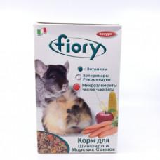 Корм сухой Fiory для шиншилл и морских свинок, 850г
