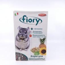 Корм Fiory для шиншилы с витаминами и микроэлементами, 800г