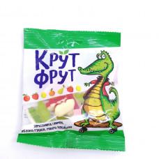 Жевательный мармелад КрутФрут Крокодильчики Яшкино, 70 гр