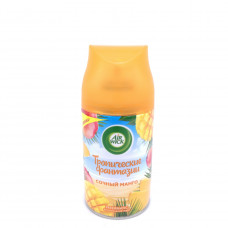 Освежитель воздуха Air Wick Сочный манго смен.фл.250 мл