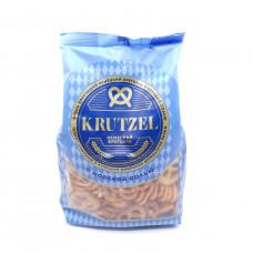 Крендельки Krutzel Бретцель с солью, 250г
