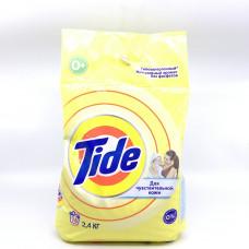 Порошок Tide детский 2,4кг