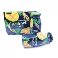 Йогурт Actimel Детский Манго-мате-женьшень, 100г